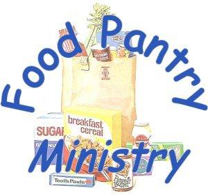 Food Pantry - Cancelled on Tuesday until further notice @ PV United Methodist Church Food Pantry | Pahrump | Nevada | United States