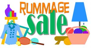 Rummage Sale @ PVUMC Church Rummage Buildings and Churc | Pahrump | Nevada | United States