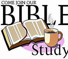 Bible Study-Held online @ PVUMC Fellowship Hall | Pahrump | Nevada | United States