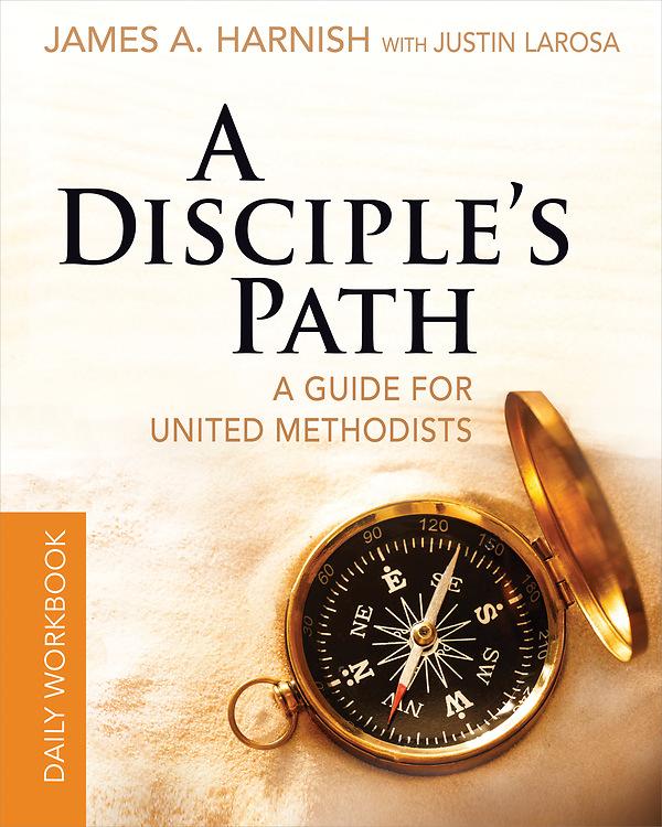 "Morning Small Group Study ""A Disciple's Path"" @ PVUMC Fellowship Hall | Pahrump | Nevada | United States"